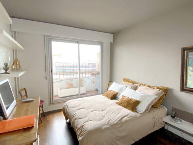 Location appartement Levallois perret 1490€ CC - Photo 5