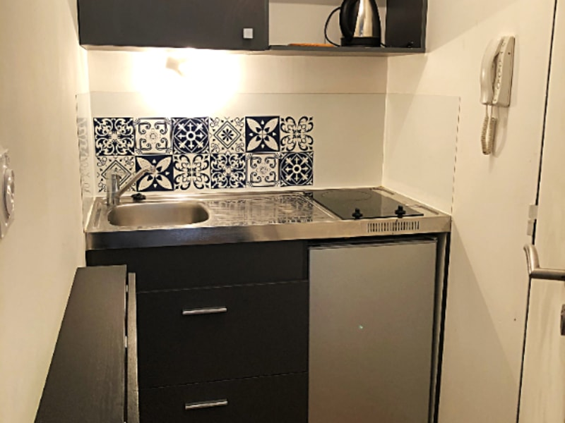 Location appartement Rennes 400€ CC - Photo 1