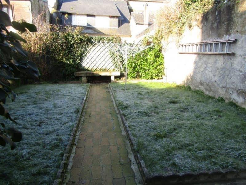 Sale house / villa Callac de bretagne 98440€ - Picture 9