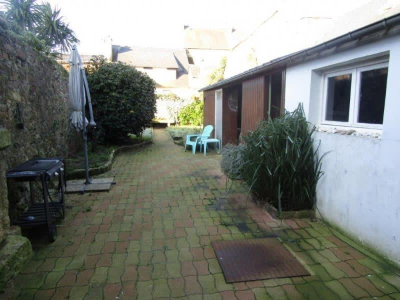 Sale house / villa Callac de bretagne 98440€ - Picture 10