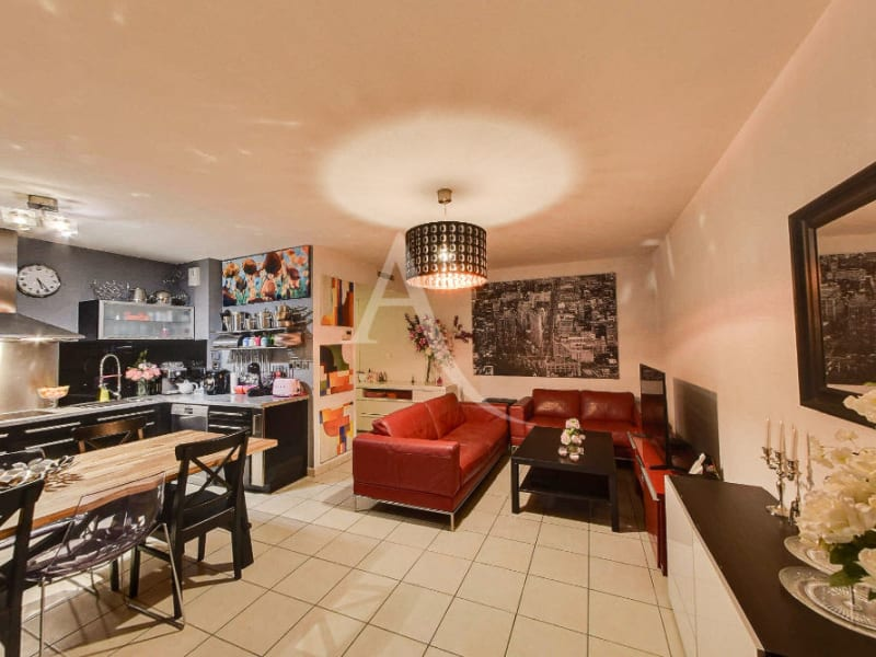 Vente appartement Colomiers 249 000€ - Photo 2