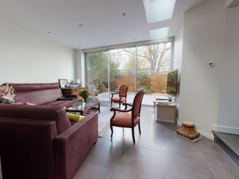 Sale house / villa Colombes 985000€ - Picture 7