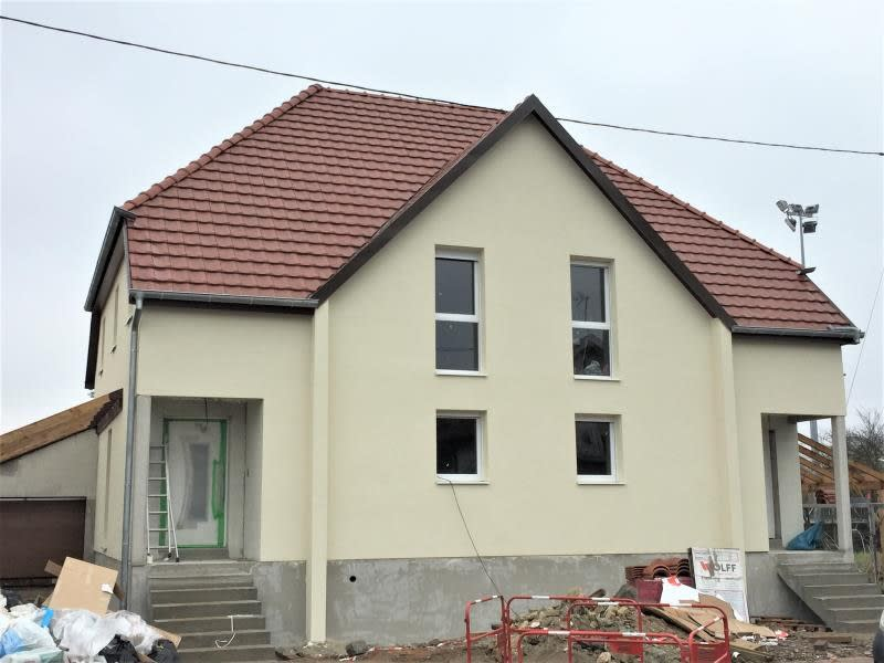 Vente maison / villa Ernolsheim bruche 289925€ - Photo 1