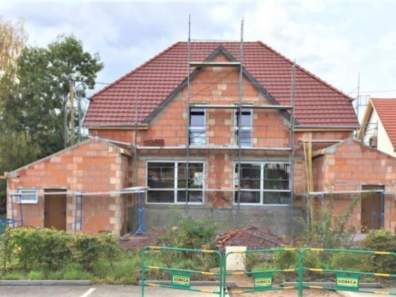Vente maison / villa Ernolsheim bruche 289925€ - Photo 2