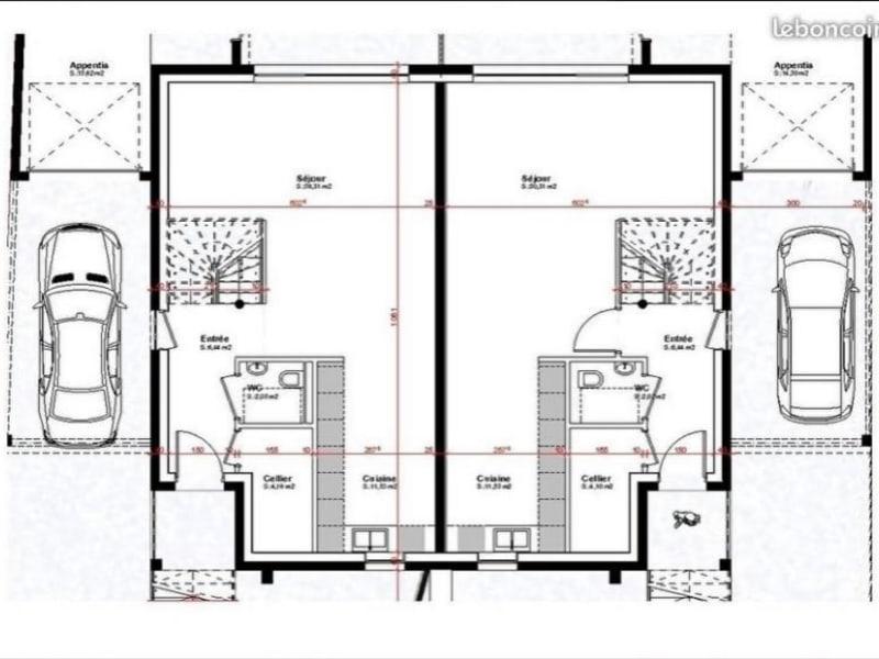 Vente maison / villa Ernolsheim bruche 289925€ - Photo 3