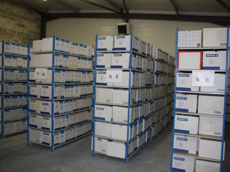 Location local commercial St jean d'illac 1683€ HC - Photo 4