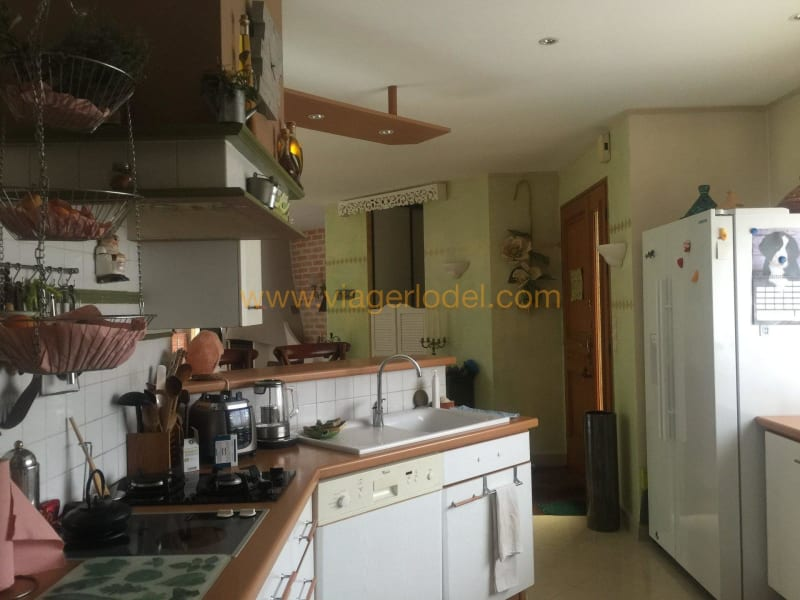 Life annuity house / villa Aizenay 90000€ - Picture 6