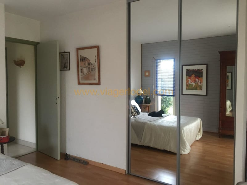 Life annuity house / villa Aizenay 90000€ - Picture 9