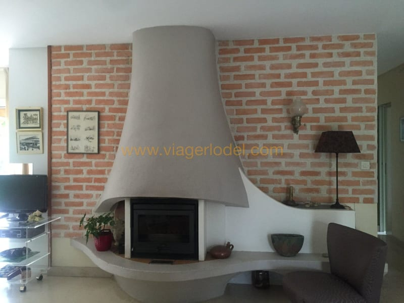 Life annuity house / villa Aizenay 90000€ - Picture 4