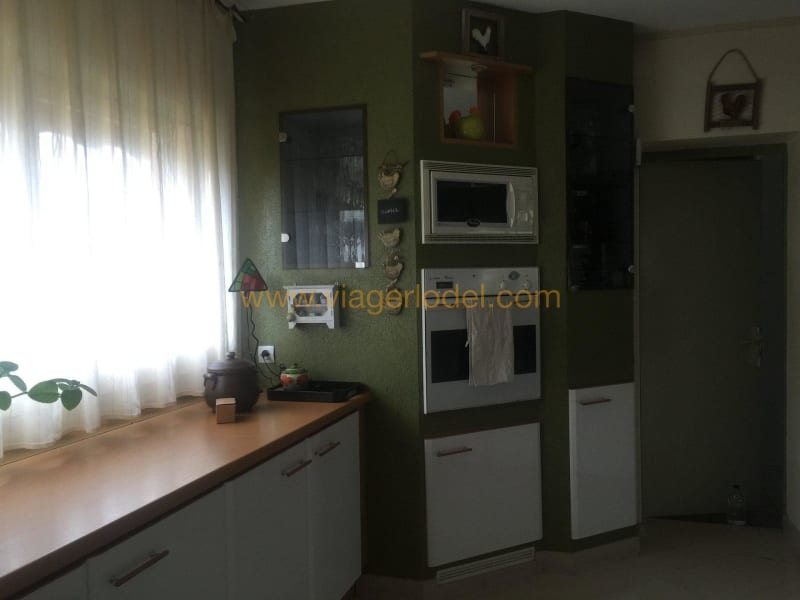 Life annuity house / villa Aizenay 90000€ - Picture 7