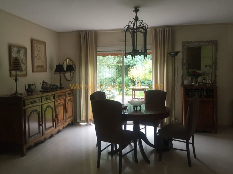 Life annuity house / villa Aizenay 90000€ - Picture 2
