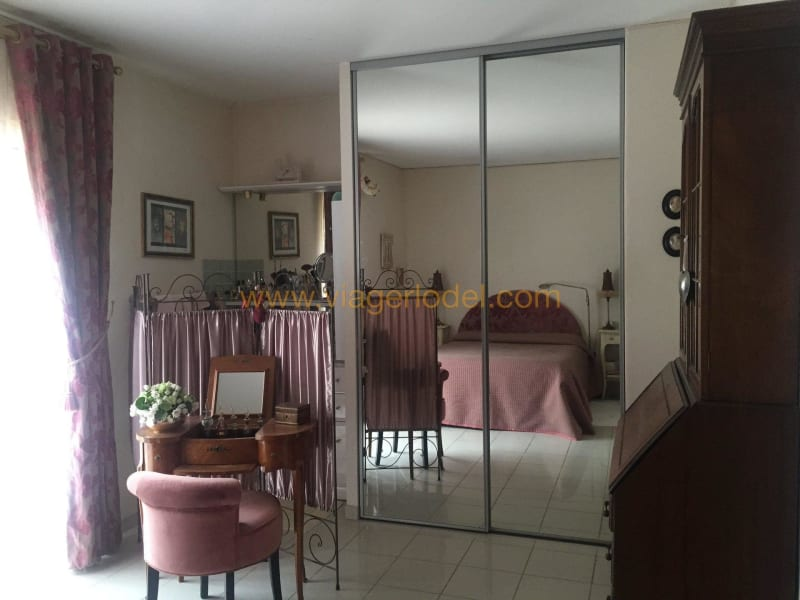 Life annuity house / villa Aizenay 90000€ - Picture 12