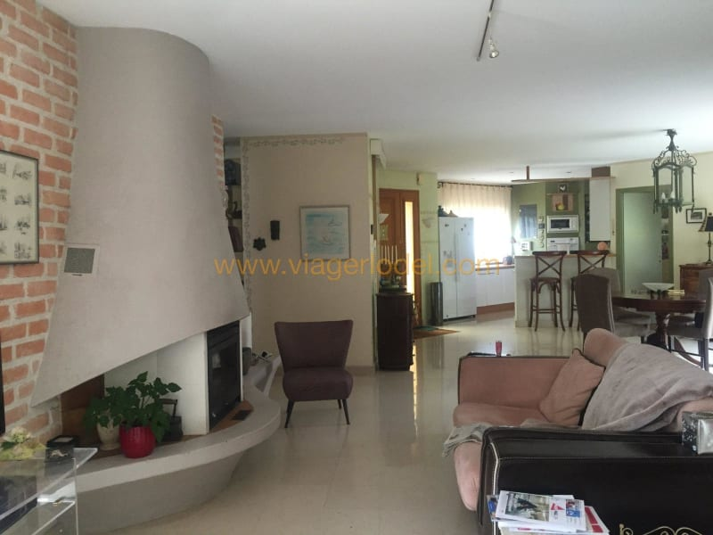 Life annuity house / villa Aizenay 90000€ - Picture 1
