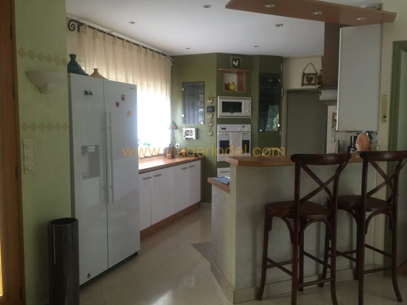 Life annuity house / villa Aizenay 90000€ - Picture 5