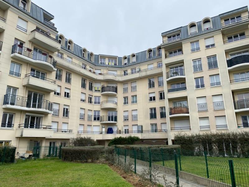 Alquiler  apartamento Viry chatillon 550€ CC - Fotografía 1