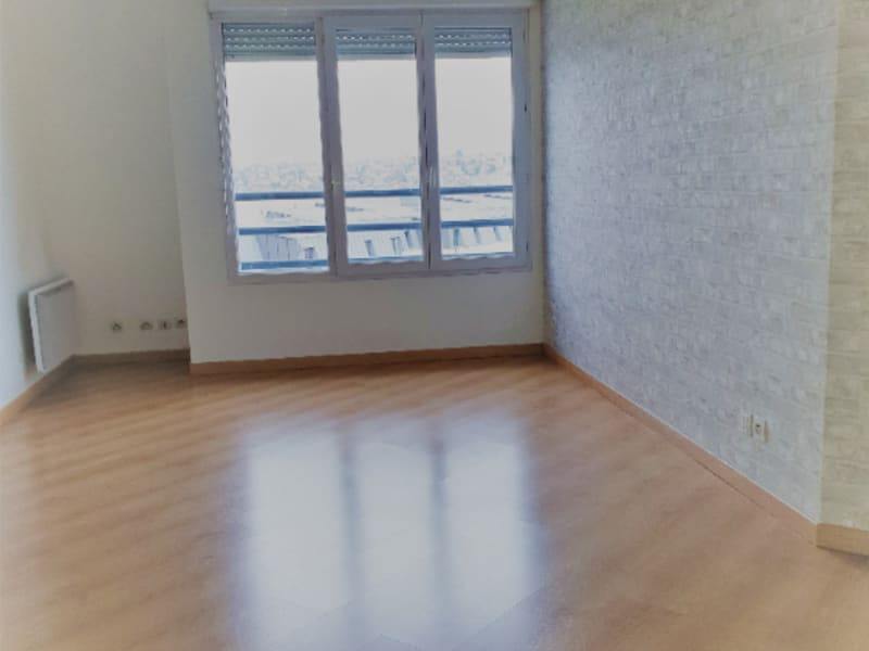 Rental apartment Viry chatillon 550€ CC - Picture 2