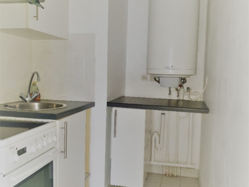Rental apartment Viry chatillon 550€ CC - Picture 4