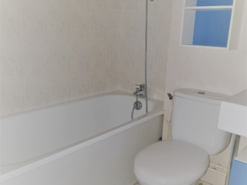 Rental apartment Viry chatillon 550€ CC - Picture 5