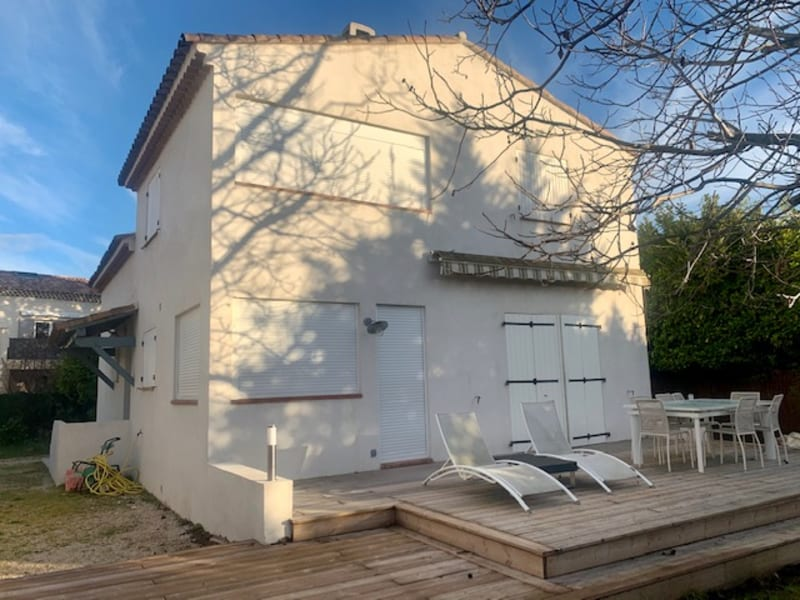 Location maison / villa Cabries 2200€ CC - Photo 9