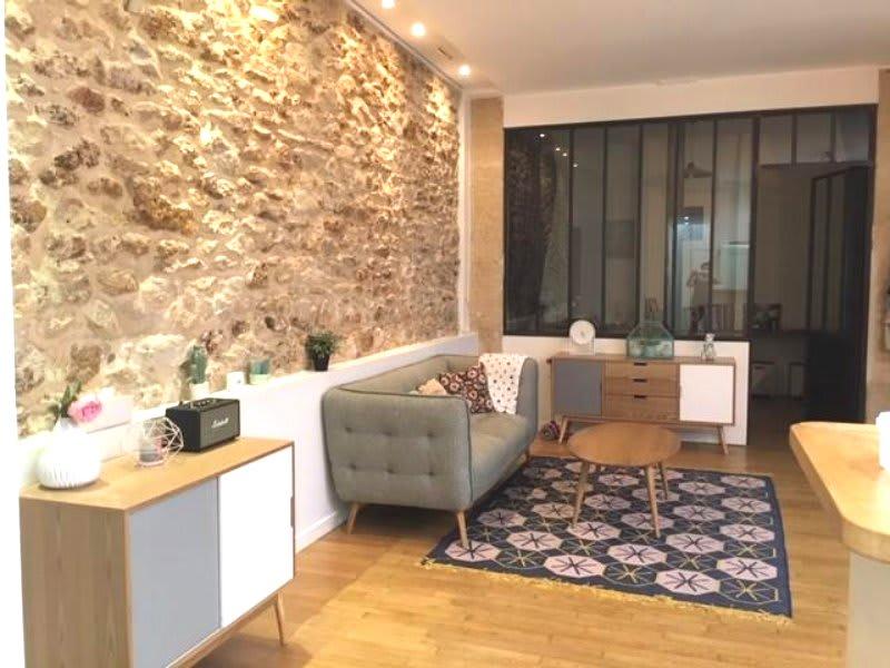 Sale apartment Paris 11ème 1090000€ - Picture 1