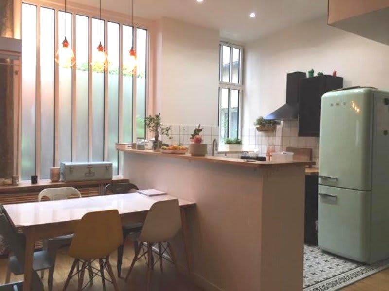 Sale apartment Paris 11ème 1090000€ - Picture 4