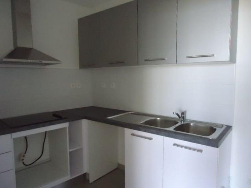 Location appartement St denis 806€ CC - Photo 1