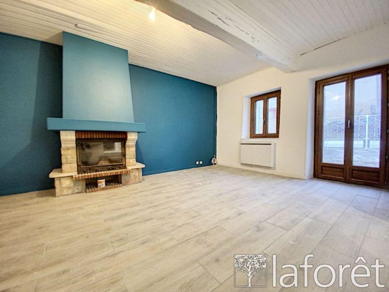 Vente maison / villa St alban de roche 239900€ - Photo 8