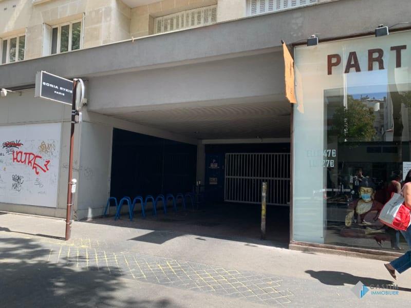 Sale parking spaces Paris 14ème 15000€ - Picture 2