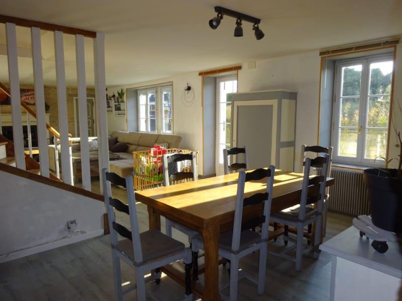 Vente maison / villa Fresne la mere 265000€ - Photo 2