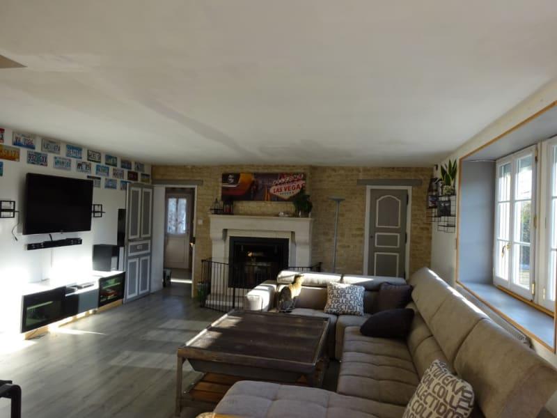 Vente maison / villa Fresne la mere 265000€ - Photo 3