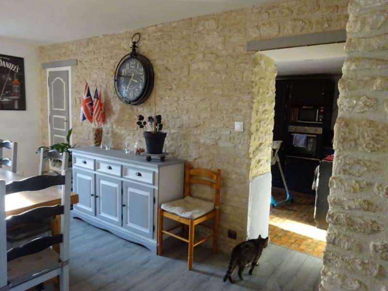 Vente maison / villa Fresne la mere 265000€ - Photo 4