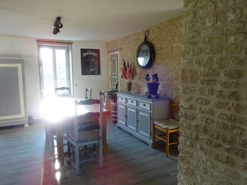 Vente maison / villa Fresne la mere 265000€ - Photo 7