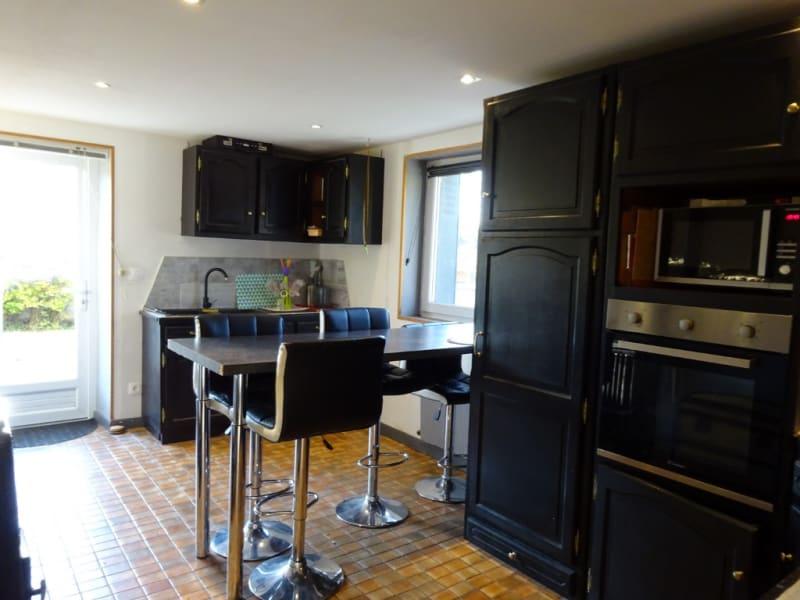 Vente maison / villa Fresne la mere 265000€ - Photo 8