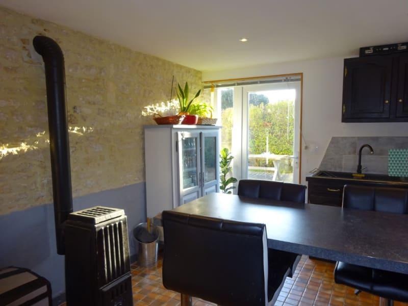 Vente maison / villa Fresne la mere 265000€ - Photo 9