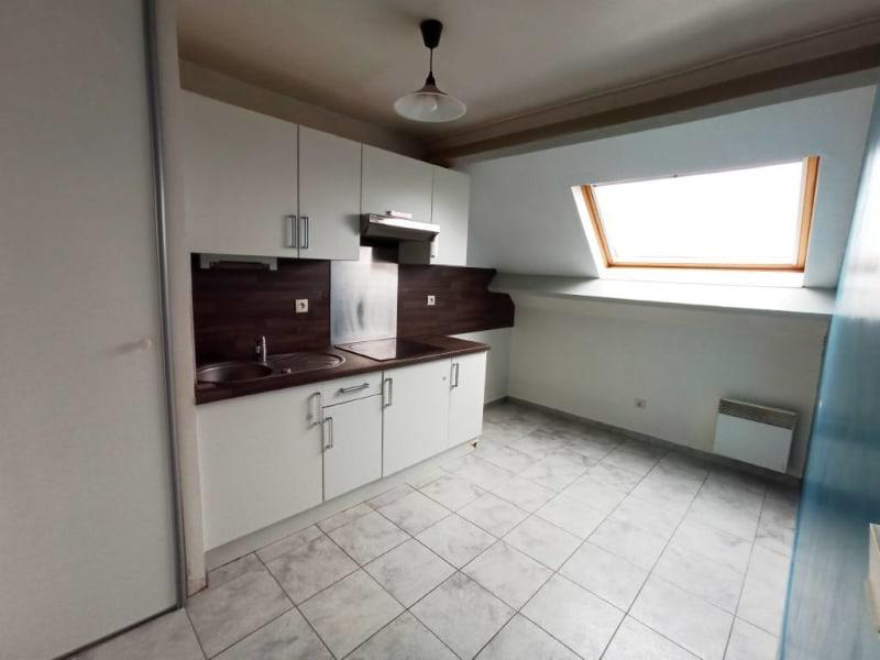 Rental apartment Ollainville 660€ CC - Picture 2