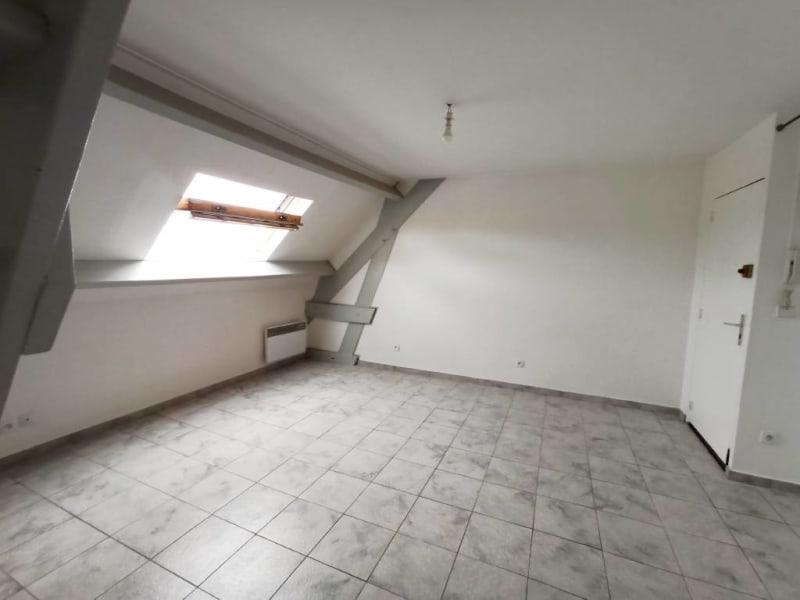Rental apartment Ollainville 660€ CC - Picture 3