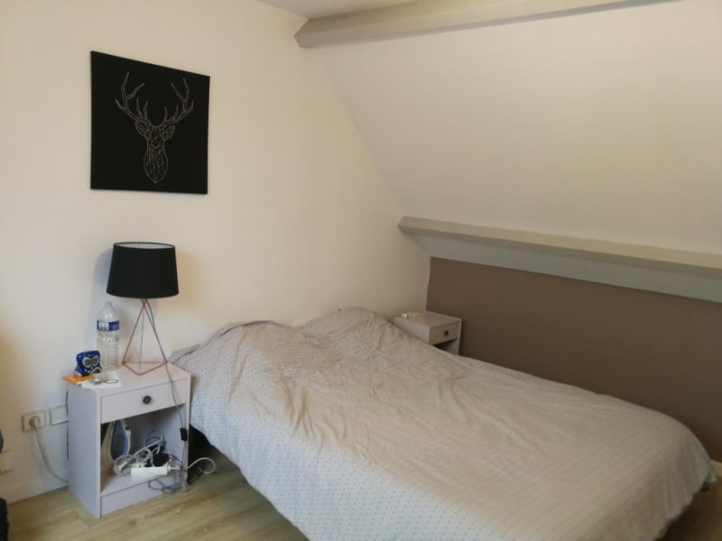 Rental apartment Ollainville 660€ CC - Picture 7