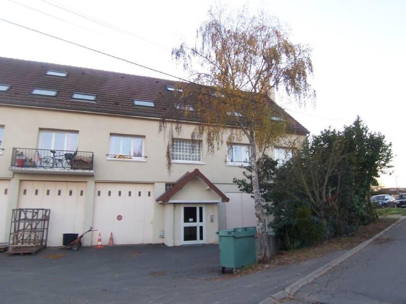 Rental apartment Ollainville 660€ CC - Picture 10