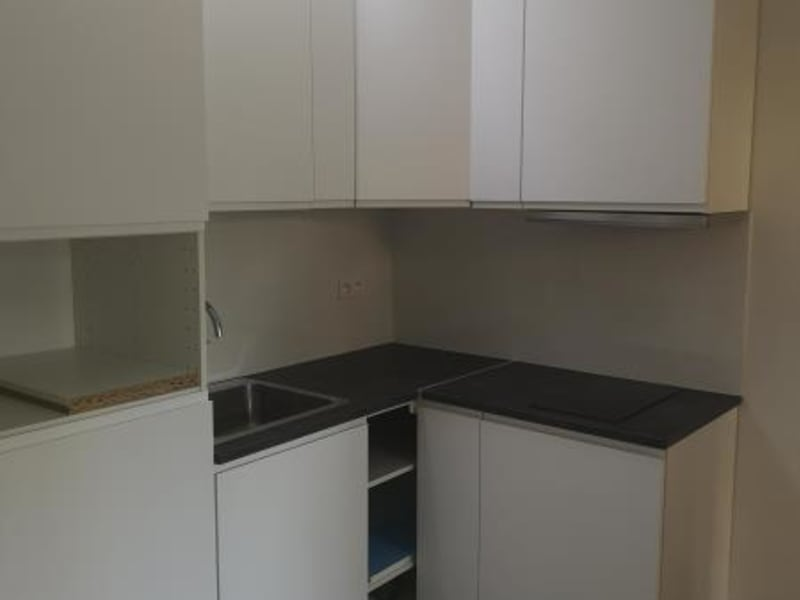 STUDIO PARIS 15 - 1 pièce(s) - 23.84 m2