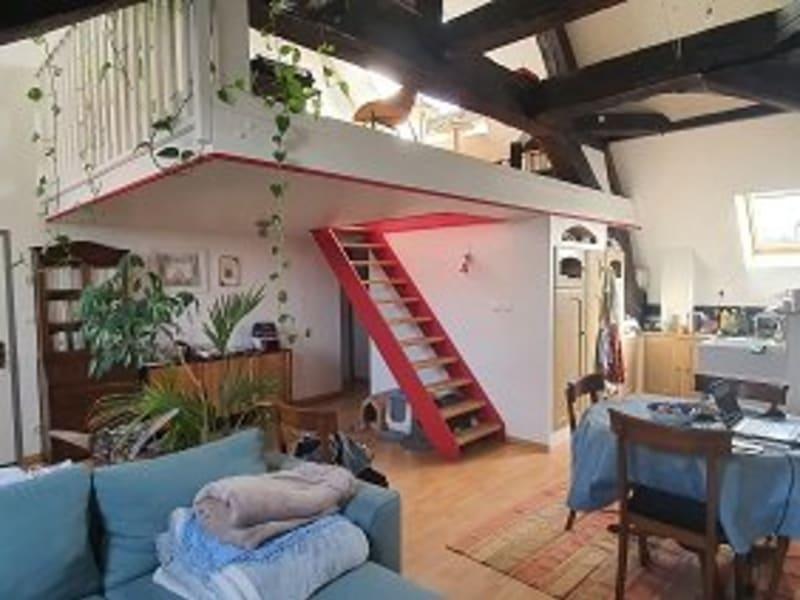 Sale apartment Chalon sur saone 125000€ - Picture 3