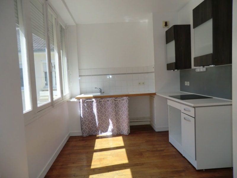 Rental apartment Chalon sur saone 530€ CC - Picture 1