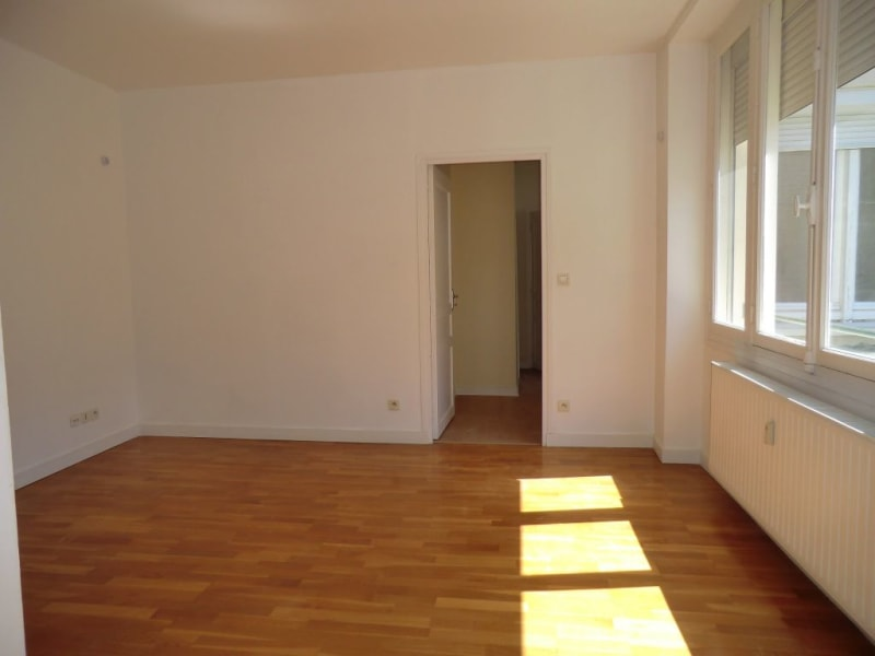 Rental apartment Chalon sur saone 530€ CC - Picture 3
