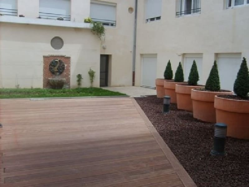 Rental apartment Chalon sur saone 530€ CC - Picture 8