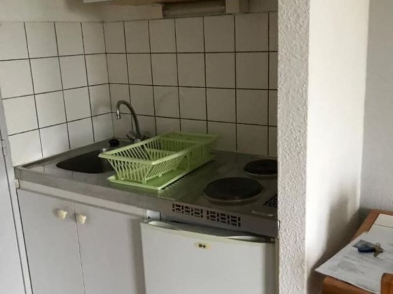 Location appartement Longuenesse 346€ CC - Photo 4