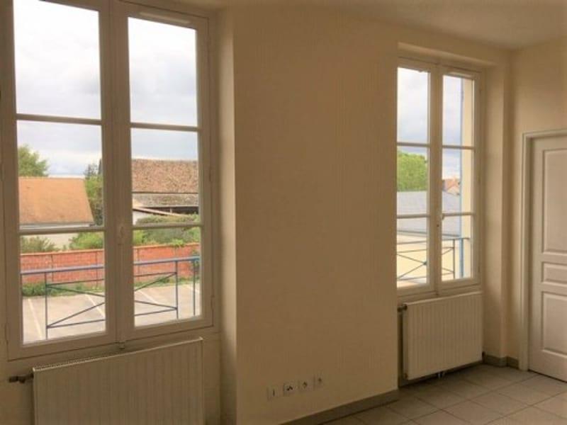 Rental apartment Bu 525€ CC - Picture 1