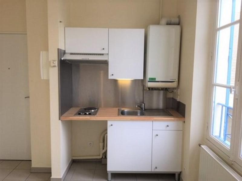 Rental apartment Bu 525€ CC - Picture 3