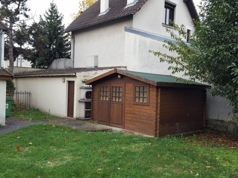 Rental house / villa Les pavillons sous bois 1100€ CC - Picture 3