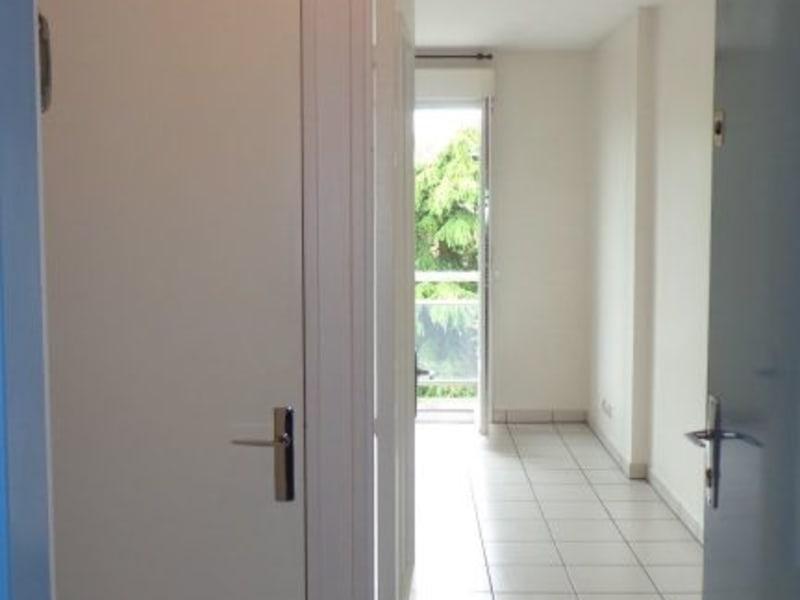 Rental apartment Livry gargan 575€ CC - Picture 9