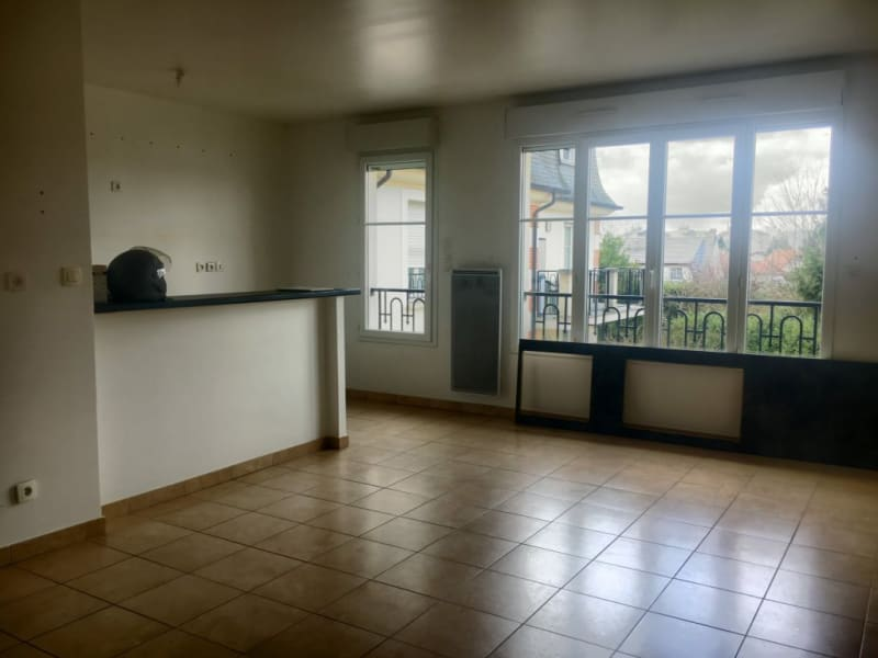 Rental apartment Livry gargan 870€ CC - Picture 6