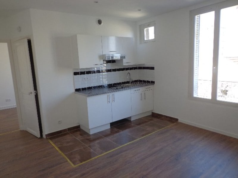 Rental apartment Livry gargan 711€ CC - Picture 1